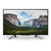 Sony KDL Bravia TV (Full HD, HDR, Smart TV) 43 inch zwart
