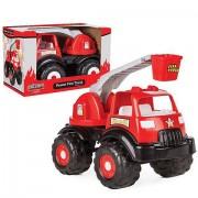 Igračka vatrogasni kamion Pilsan, PL-06-519