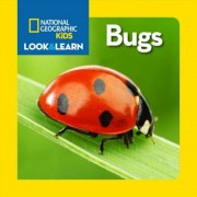 National Geographic Kids Look and Learn: Bugs, Hardcover