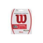 Corda Wilson Sensation Control 16l - 130mm - Set Individual Natural