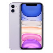 Apple iPhone 11 64GB lilla