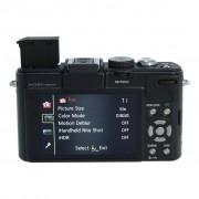 Panasonic Lumix DMC-LX7 negro refurbished