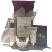The Secret Luxury Gift Box - multiple items