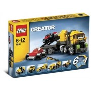 Lego (LEGO) Creator Highway Transport Vehicle 4891