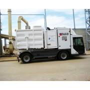 Masina de maturat strada-Maturatoare-Dulevo 5000 Multitask