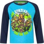 Ninja Turtles Kindershirt Ninja Turtles blauw