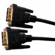 Cablu DVI-DVI Lechpol 3 m