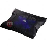 """Cooler Laptop Cooler Master NotePal XL, 17"""", Black"""