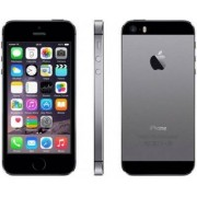 Apple iPhone 5S 64GB Space Gray Olåst i topp skick Klass A