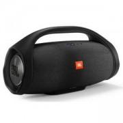 Преносима Bluetooth тонколона JBL BOOMBOX, 2 x 30W, Li-Ion, 3.7 V, 20 000 mAh, черен, JBL-BOOMBOX-BLK