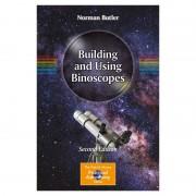 Springer Libro Building and Using Binoscopes
