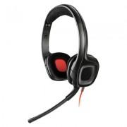 HEADPHONES, Plantronics GameCom 318, Microphone (201250-05)