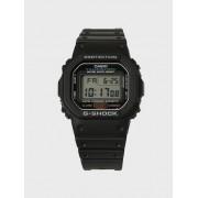 Casio Dw-5600E-1VER Klockor Svart