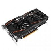 Видео карта AMD Radeon RX 570, 8GB, Gigabyte GV-RX570GAMING-8GD-MI, PCI-E 3.0, GDDR5, 256 bit, 3x DisplayPort, 1x HDMI, 1x DVI