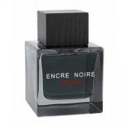 Lalique Encre Noire Sport 100 ml EDT M