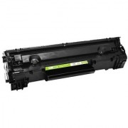 Refeel Sprint Compatible Laser Toner Cartridge 36A for use with HP CB436A (COMP HPK 36AK)