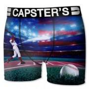 boxer capster's baseball