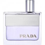 Prada Perfumes masculinos Amber pour Homme Eau de Toilette Spray 50 ml