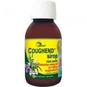 Ayurmed Coughend fara zahar sirop 100ml