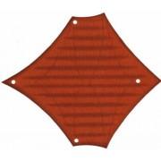 sailbb39-68 Zeil (Jabbas sail Barge) oranje, donker gebruikt loc