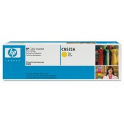 Cartus toner original HP C8552A Yellow HP Color LaserJet 9500