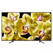 Телевизор Sony BRAVIA KD-55XG8096B, 55 инча, Edge LED, 4К X-Reality PRO, Triluminos, Dynamic Contrast Enhancer, Android TV 7.0, KD55XG8096BAEP