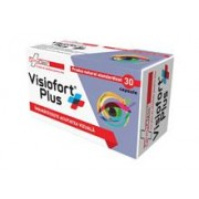 Visiofort Plus Farma Class 30cps
