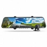 Camera auto DVR Xblitz Park View Ultra Full HD unghi de filmare 170grade neagra