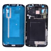 Frame ou carcaça intermédia Samsung Galaxy Note II 2