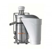 FastJuice Sap Centrifuge | Zumoval | 350W | Productie tot 130kg/uur