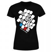 Roubaix Women's T-Shirt - Black - XXL - Black