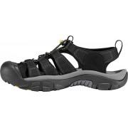 Keen Newport H2 - Black - Sandales 8