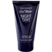 Davidoff Cool Water Night Dive gel de ducha para hombre 150 ml