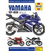 Haynes Yamaha YZF-R125 (08 - 11) 5543
