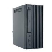 Chieftec Uni Series BT-02B-U3 - Desktop Case USB3 - 250 Watt SFX-Netzteil