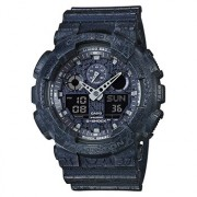 Ceas barbatesc Casio G-Shock GA-100CG-2AER Cracked Pattern