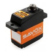 Serwo micro Savox SH-0263MG 15g (2,2kg/ 0,10sec)