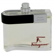 Salvatore Ferragamo F Eau De Toilette Spray (Tester) 3.4 oz / 100.55 mL Fragrance 458195