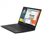 Лаптоп Lenovo ThinkPad E590, 15.6 инча FHD (1920 x 1080), Intel Core i3-8145U (2.1GHz up to 3.9GHz, 6MB), 8GB DDR4, 256GB SSD, 20NB0050BM_5WS0A23813