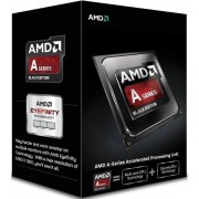 Procesor AMD Vision A6 6400K, 3900 MHz, FM2, 65W, 1MB, Black Edition (BOX)