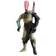 Star Wars - The Saga Collection Episode II Attack of the Clones - Basic Figure - C-3PO