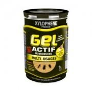 Dyrup Xylophène gel actif traitement bois 20 l
