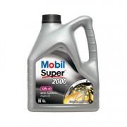 MOBIL SUPER 2000 X1 10W-40, 4X4L