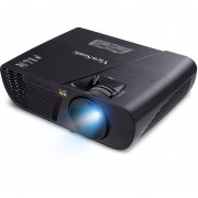 ViewSonic LightStream PJD5155 - DLP Projector - 3D - 3200 ANSI Lumens - 800 X 600 - 4:3