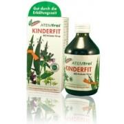Elixir bio Kinderfit cu miere