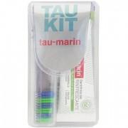 Tau marin kit dentifricio gel con spazzolino setole medie