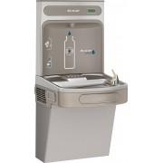 Elkay EZS8WSLK EZH2O Enfriador de agua de 8 GPH con estación de llenado de botellas - Sin filtro