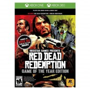 Xbox One Juego Red Dead Redemption