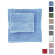 Zucchi Telo da bagno in spugna 100x150 cm SOLO TUO Zucchi - vari colori