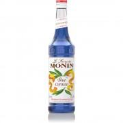 Sirop Monin - Blue Curacao - Sticla - 0.25L